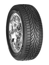 Winter Claw Extreme Grip Tires
